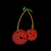 Chafed Cherry