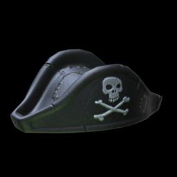 Pirate's Hat
