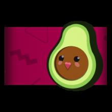Mrs. Avocado