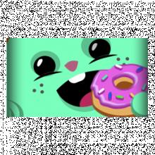 Doughnut Eater