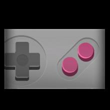 Gamer Pad
