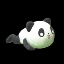 Silent Panda