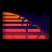 Sunset 1986
