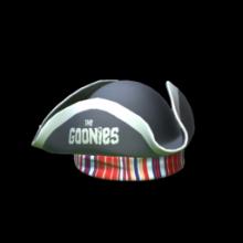 Sloth's Hat