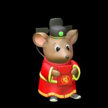 Richie Rat
