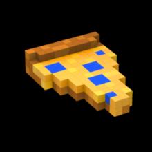 Pizza Pixel 2P
