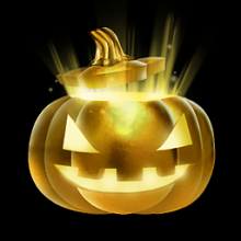 Golden Pumpkin 2020