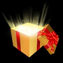 Golden Gift 2020