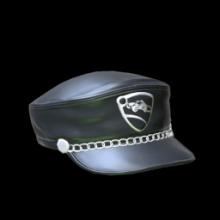 Biker Cap